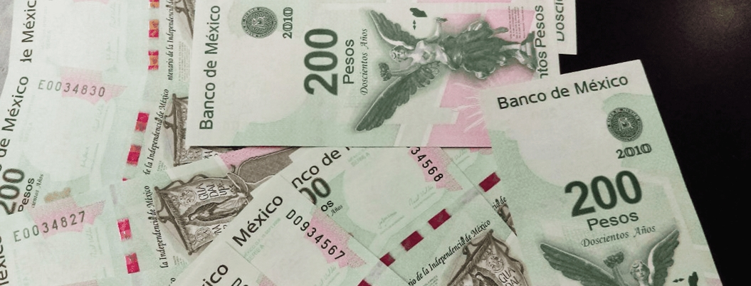 ¿Por qué México renovará su serie de billetes?