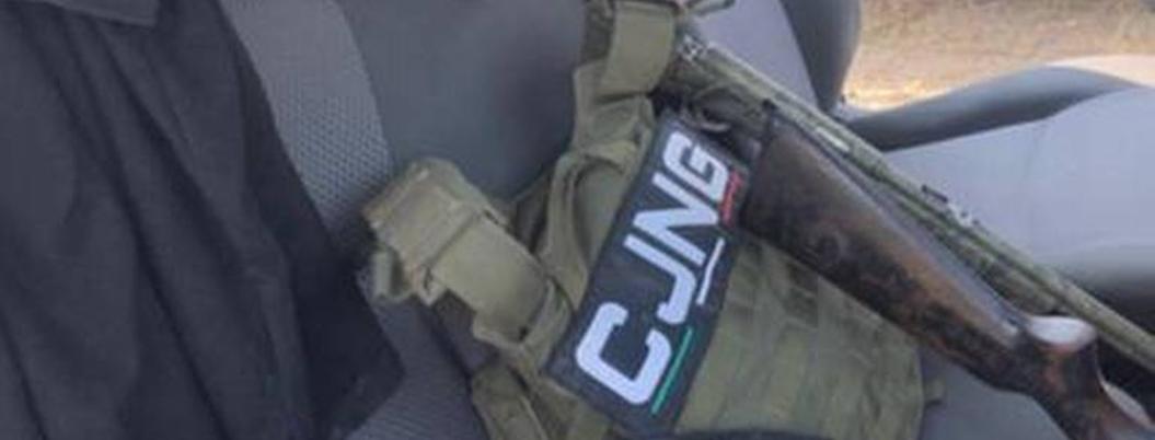 CJNG abre frente para dominar Baja California