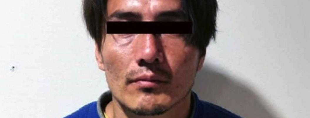 Edomex: detienen al Carnicero; violó y mató a niña que iba a papelería