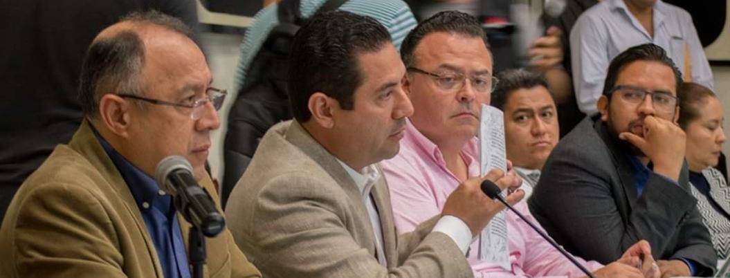Congreso de Guerrero llamará a más alcaldes a comparecer