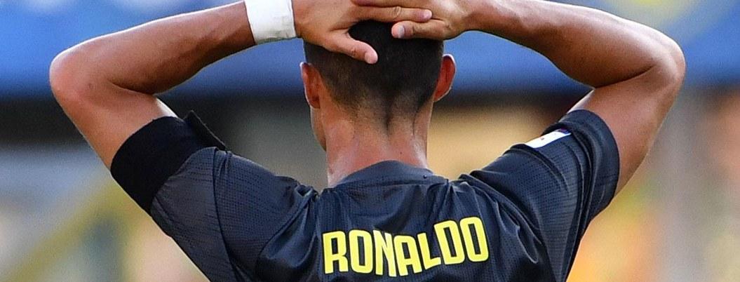 """Cristiano descansará de entrenamientos con """"Juve"""" por molestias musculares"""