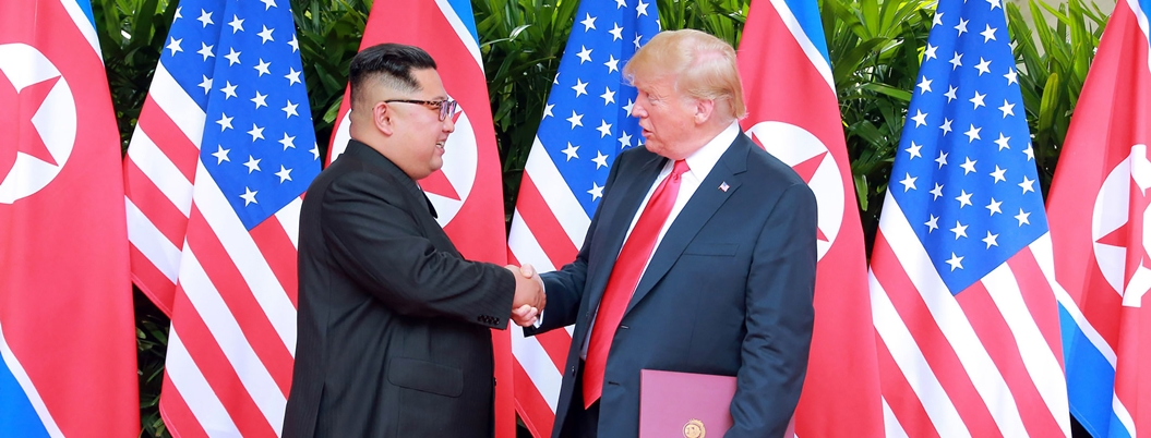 Corea del Norte y EU, a punto de tumbar cualquier atisbo de diálogo