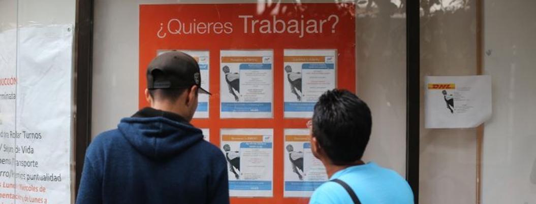 Canasta básica, un lujo para el 80% de los jóvenes mexicanos