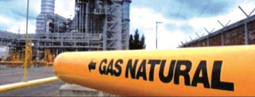 Pemex prepara estrategia para obtener gas en frontera con EU