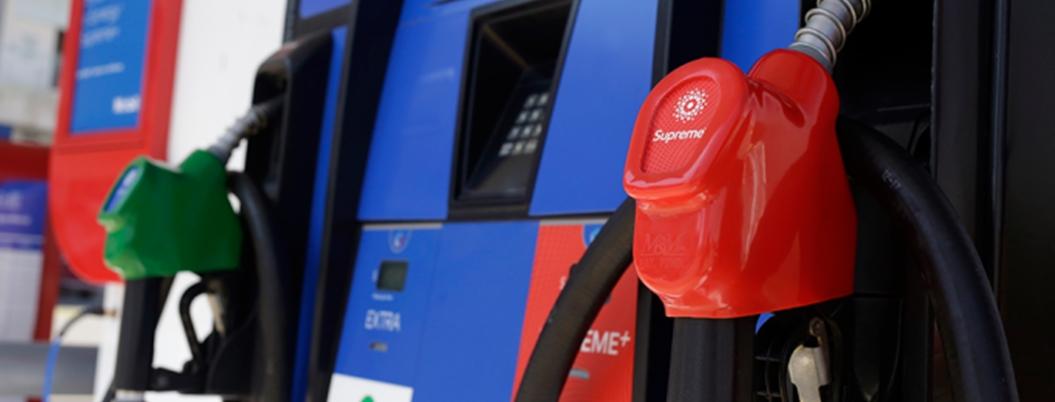 Gasolineras insisten en violar ley: hubo 361 quejas la semana pasada