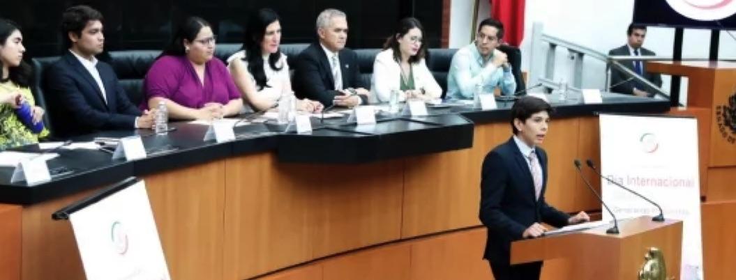 Guillermo Ruíz no da crédito a 4T en Panamericanos; lo tunden en redes