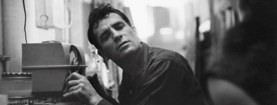 Jack Kerouac Tristessa