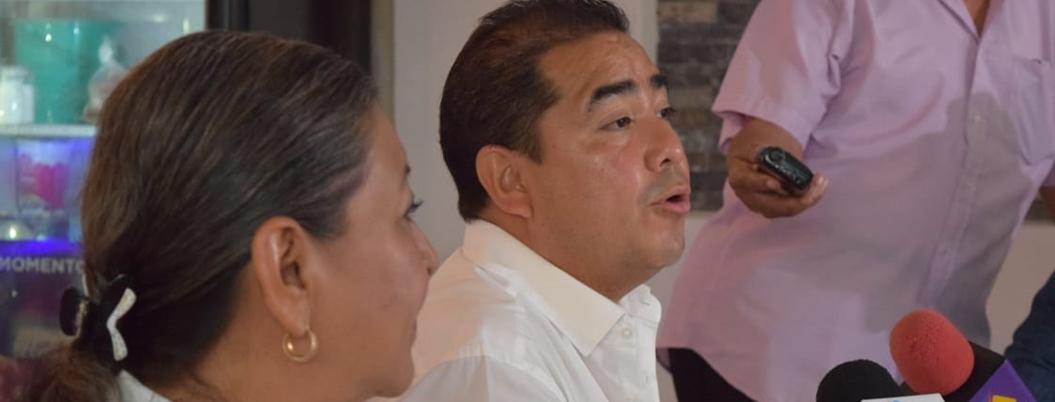 """""""SUSPEG no debe tomar dependencias, pues cumplimos con pagos"""": Solorio"""