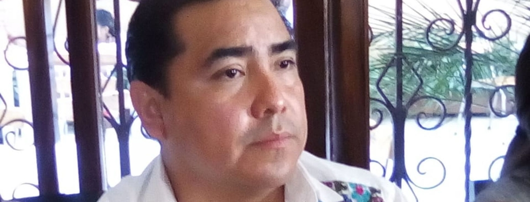 """Javier Solorio no se anda con cuentos: """"La Costera no está blindada"""""""
