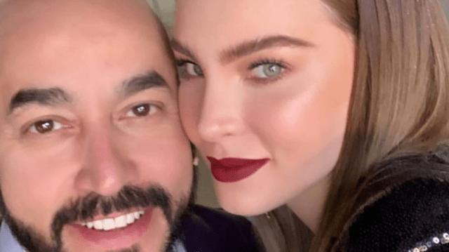 Belinda y Lupillo Rivera se casarán; Montaner será el padrino