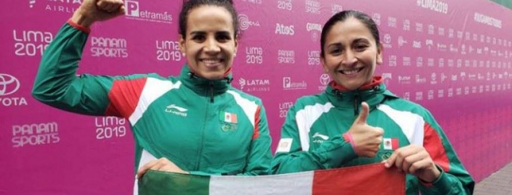 México, se mantiene en el tercer puesto del medallero Panamericano