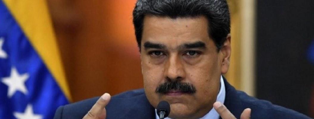 Maduro hará cambios en su gabinete en medio de tensiones