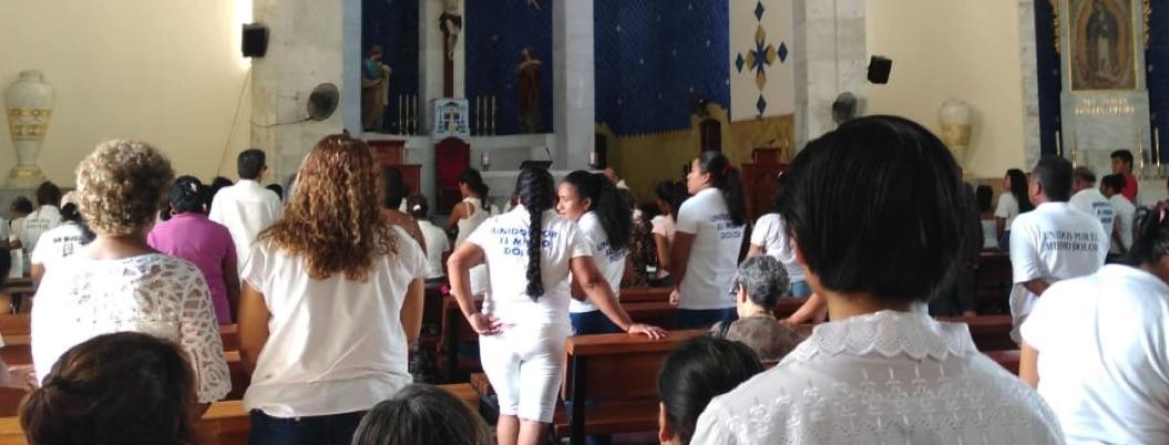 Hay más de 3 mil desaparecidos en Acapulco, denuncia asociación civil
