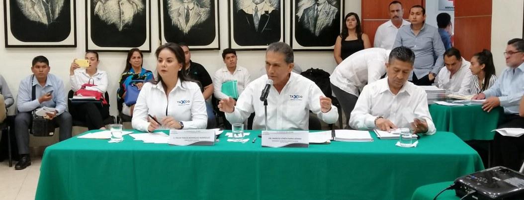 """""""Policía de Taxco, sin herramientas contra inseguridad"""", reconoce alcalde"""