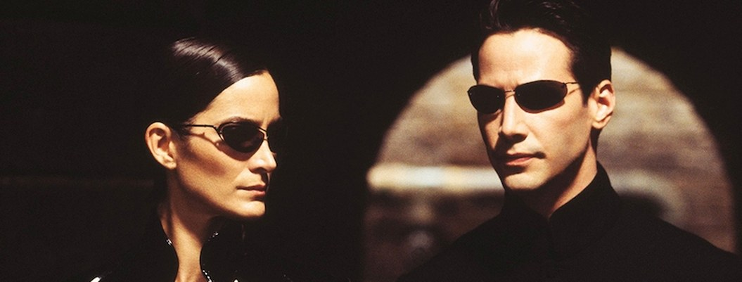 "Habrá ""Matrix 4"" con Keanu Reeves y Carrie-Anne Moss"