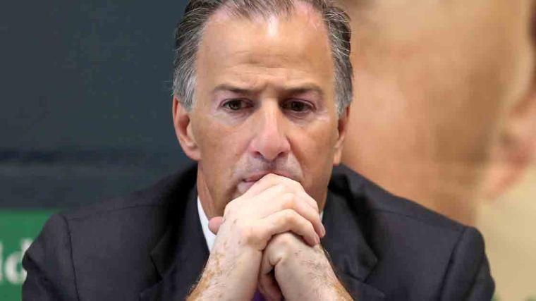 Confirman petición a la FGR para investigar a Meade