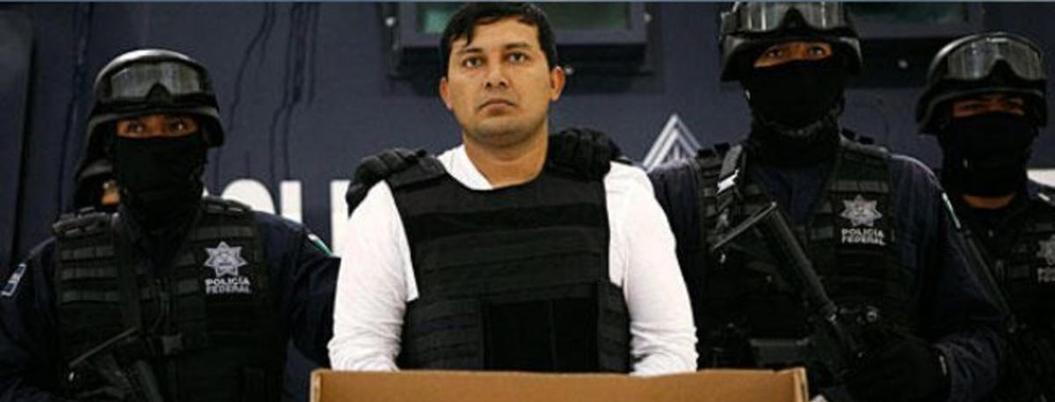 Narcos mantienen vidas de lujo en las cárceles de México