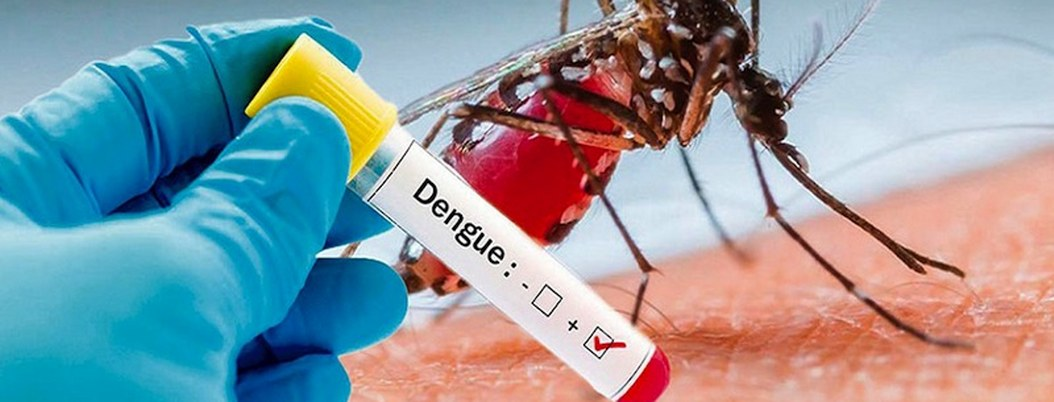 Nicaragua decreta alerta epidemiológica ante aumento de casos de dengue