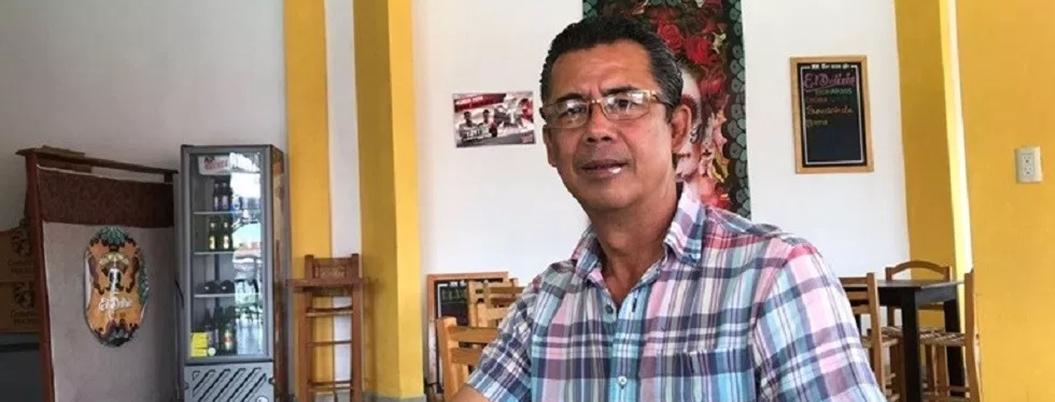 Diputados de Morena condenan asesinato de Orencio Bello en Chilapa