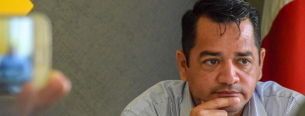 PRD no buscará a PRI y Morena en Guerrero; sueñan con bloque izquierdista