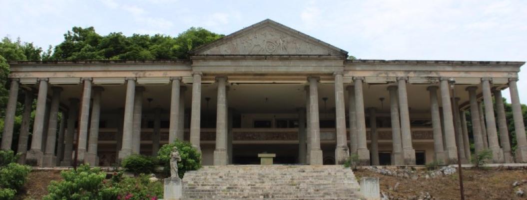 """Juez pone fin a litigio por mansión de Zihuatanejo del """"Negro"""" Durazo"""