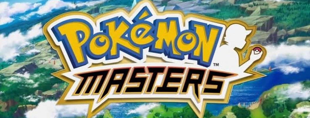 """""""Pokémon Masters"""" ya disponible en iOS y Andorid"""
