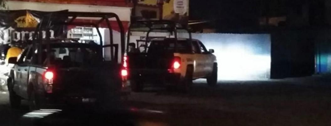 Comando asesina a cinco hombres en comandancia de Guanajuato