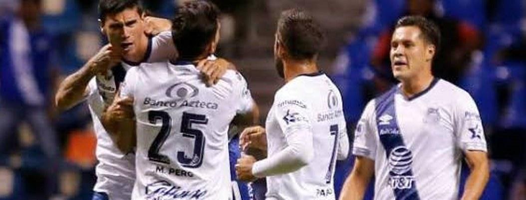 Puebla reaccionó al final y salvo el partido ante Juárez
