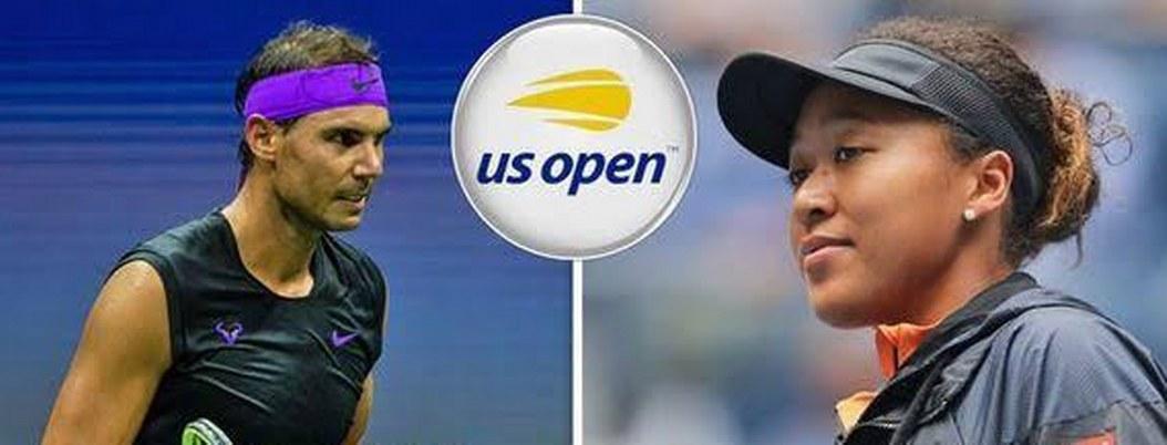 Nadal y Gauff avanzan a tercera ronda en US Open