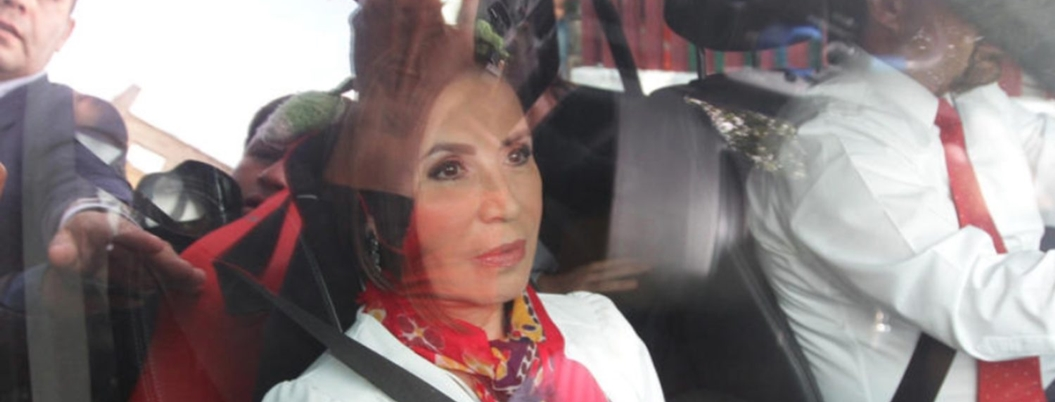 Rosario Robles pedirá que remuevan al juez que lleva su caso