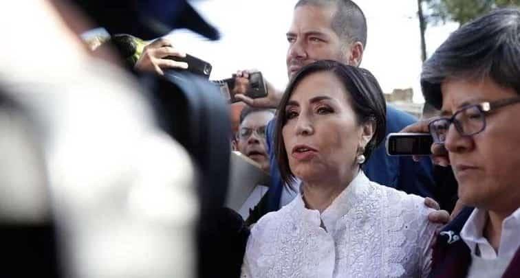 Rosario Robles es inocente y todos lo reconocerán: abogado