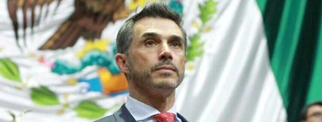Diputados de Morena defienden a Mayer ante acusaciones sobre moches
