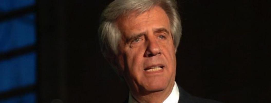 Presidente de Uruguay anuncia que médicos le detectaron posible cáncer
