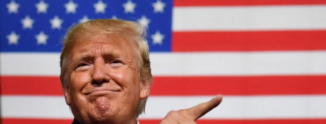 """Desaire de Trump a Dinamarca """"decepciona"""" a ministra"""