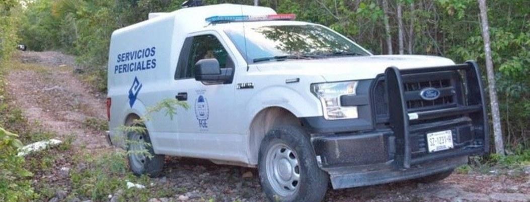 Aparecen cuerpos de ciclistas desaparecidos en un pozo en Cancún