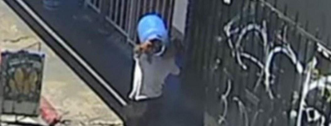 Capturan a violador y asesino de una niña de 6 años en Cuernavaca