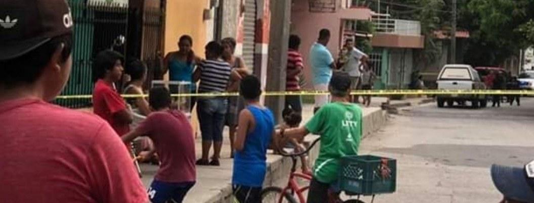 Masacre en centro de rehabilitación: comando armado mata a 6 en Colima