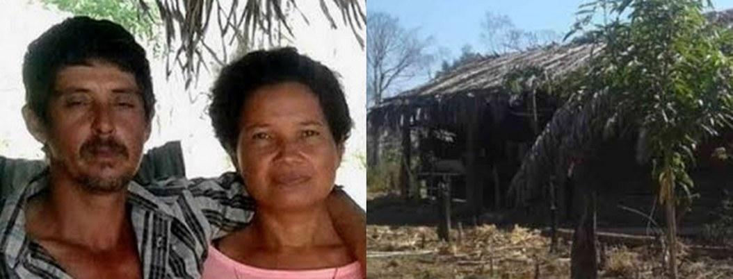 Pareja de brasileños muere al no poder huir de incendio del Amazonas