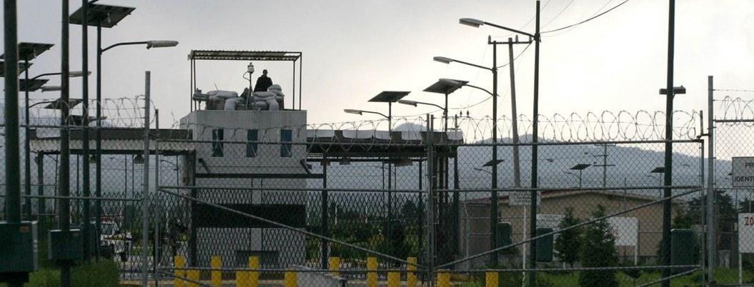 Muere 'El 20', líder del CJNG en Penal de Puente Grande Jalisco