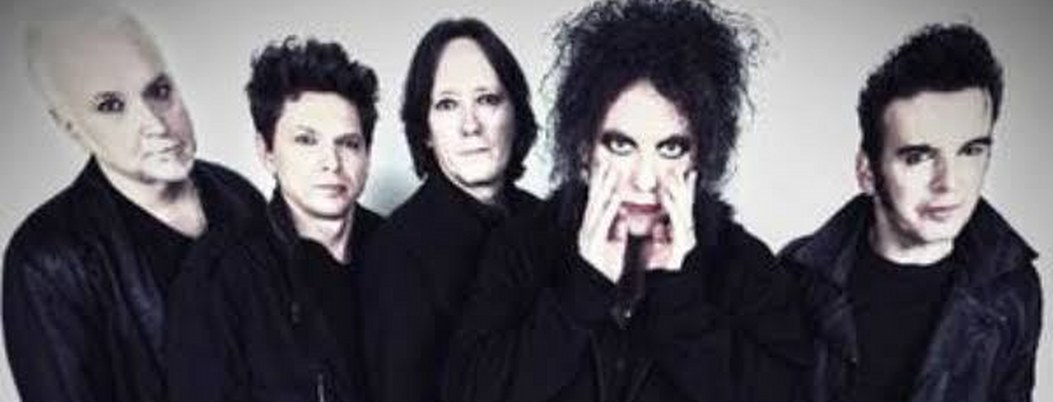 "Concierto documental de ""The Cure"" se estrena en cines de México"