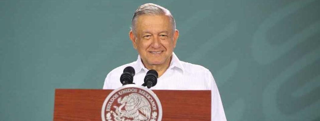 Reforma educativa de Peña culpaba a los maestros, afirma Obrador