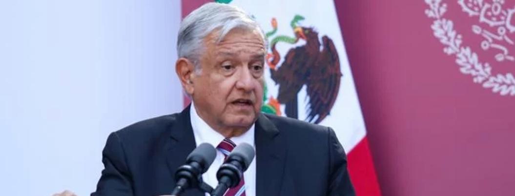 Conservadores insisten en inventarle enfermedades a Andrés Manuel