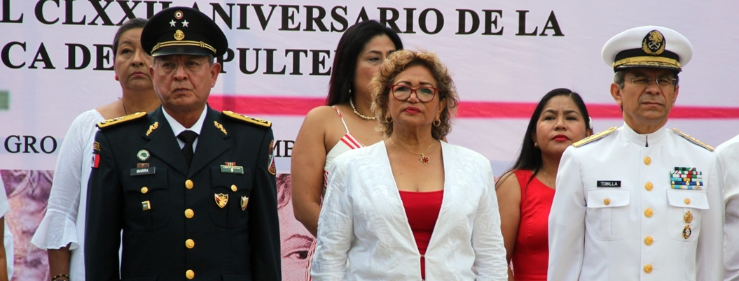 Adela Román plantea incrementar seguridad tras asesinato de fotógrafo