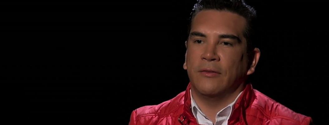 Investiga FGR a Alejandro Moreno por enriquecimiento ilícito