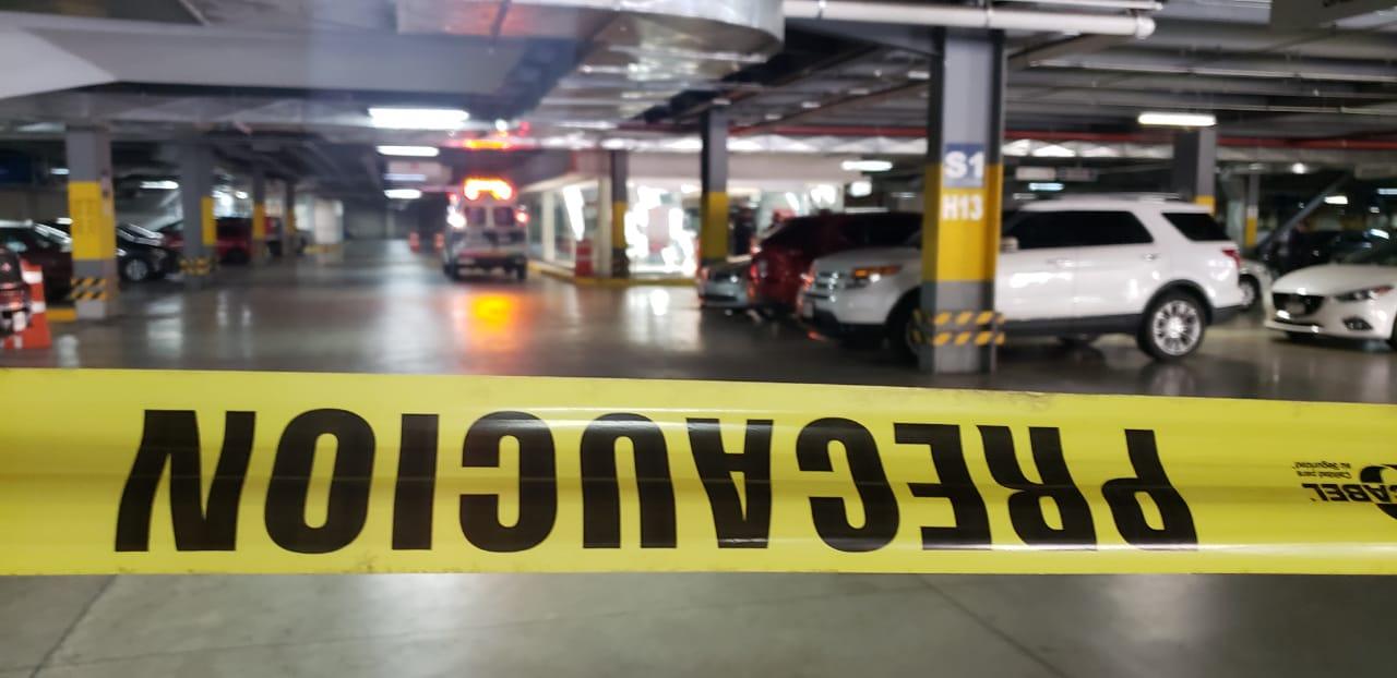 Asesinato en plaza Comercial Cuernavaca 3