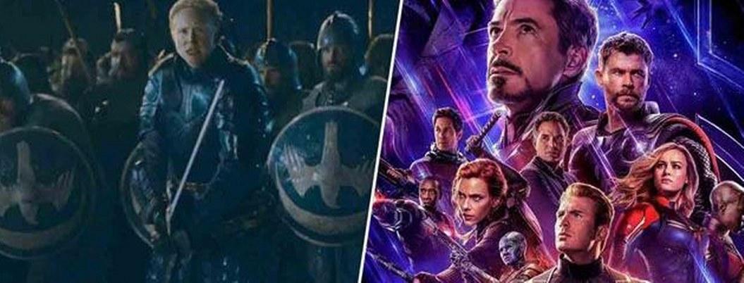 """""""Avengers"""" y """"Game of Thrones"""" lideran nominaciones de Peopleés Choice"""