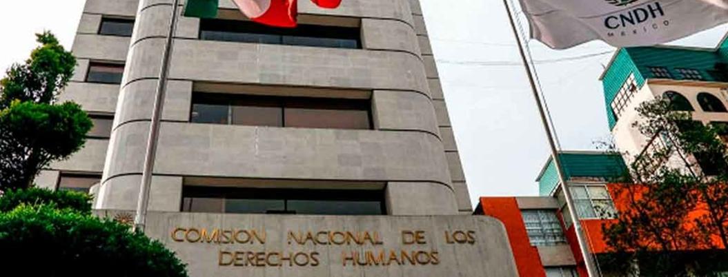 Andrés Manuel quiere a alguien verdaderamente independiente en CNDH