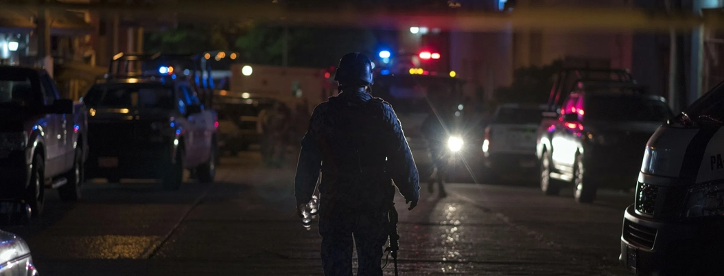 Masacre de Caballo Blanco ya dejó 31 muertos