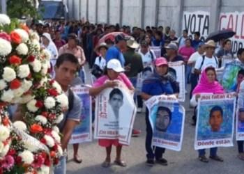 Caso Ayotzinapa 2