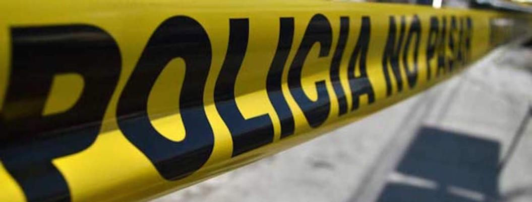 Hallan a hombre asesinado en canal de la Bella Vista, Acapulco